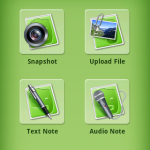 Evernote Voice App - Remember Everything