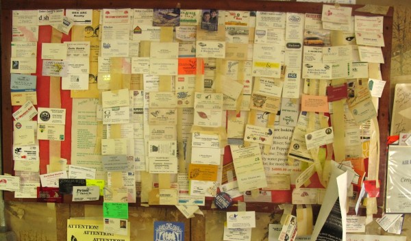 Too Many Business Cards, Messy Situation, Organize Them by Scanning and Throw Them Away